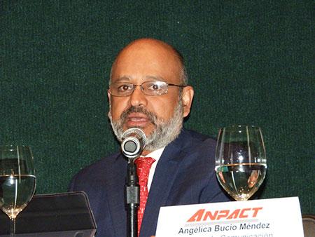 Guillermo Rosales, director general adjunto de AMDA